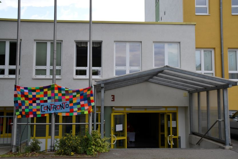 Ziersdorf studenten kennenlernen Ferndorf singletreff ab 50
